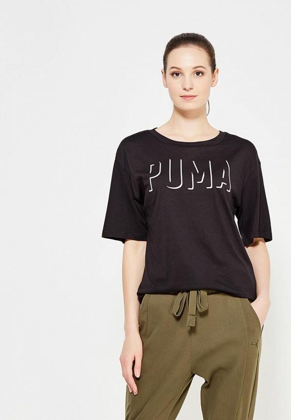 Футболка PUMA PUMA PU053EWUTJ42 футболка puma puma pu053ewutj42
