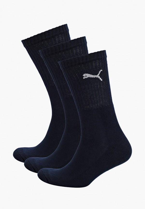 мужские носки puma, синие