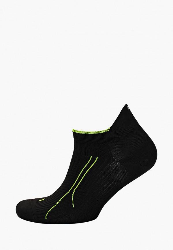 женские носки puma, черные