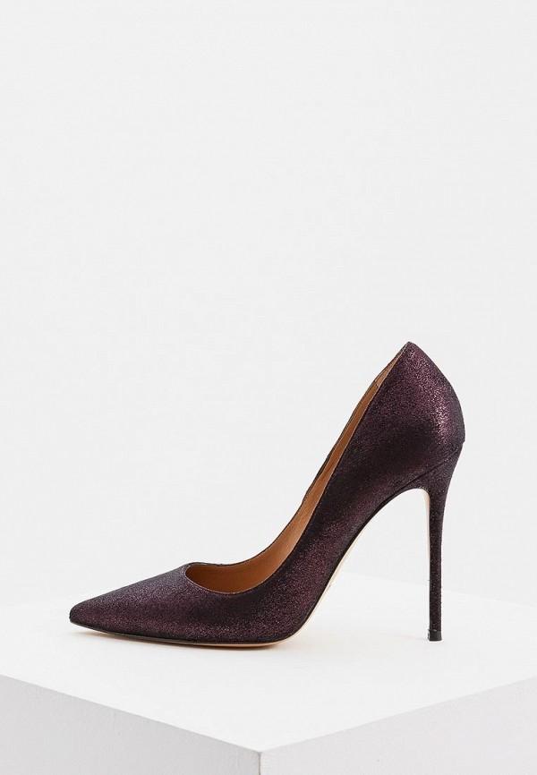 Туфли Pura Lopez Pura Lopez PU761AWCJAH7 цены онлайн