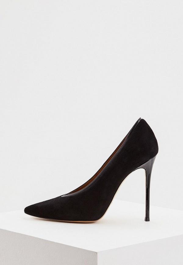 Туфли Pura Lopez Pura Lopez PU761AWCJAH9 цены онлайн