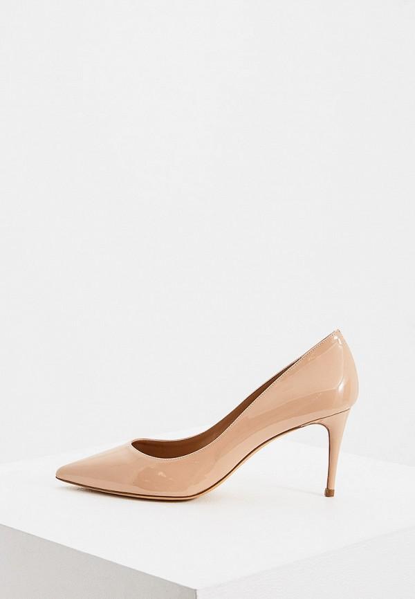 лучшая цена Туфли Pura Lopez Pura Lopez PU761AWGBVU3