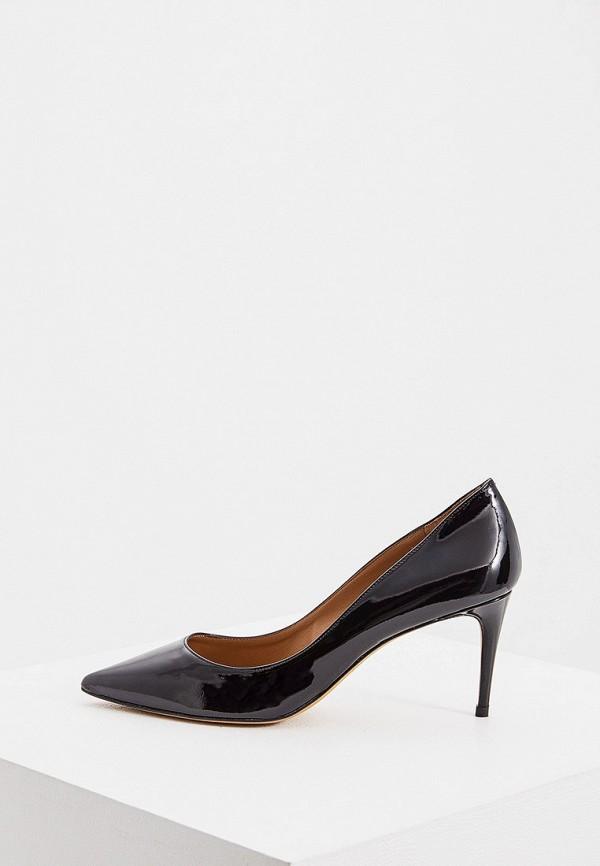 лучшая цена Туфли Pura Lopez Pura Lopez PU761AWGBVU5