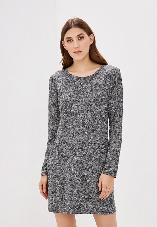 Купить Платье QED London, qe001ewaoqx7, серый, Весна-лето 2018