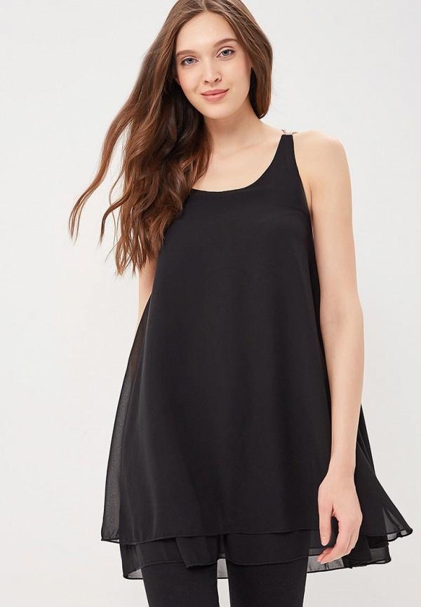 Купить Платье QED London, qe001ewaorg9, черный, Весна-лето 2018