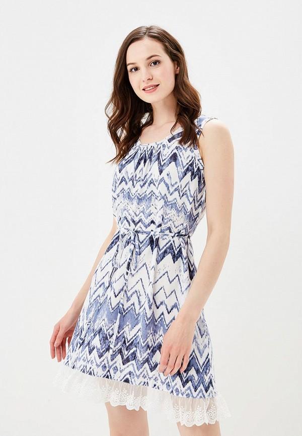 Платье QED London QED London QE001EWBOEQ5 gril london