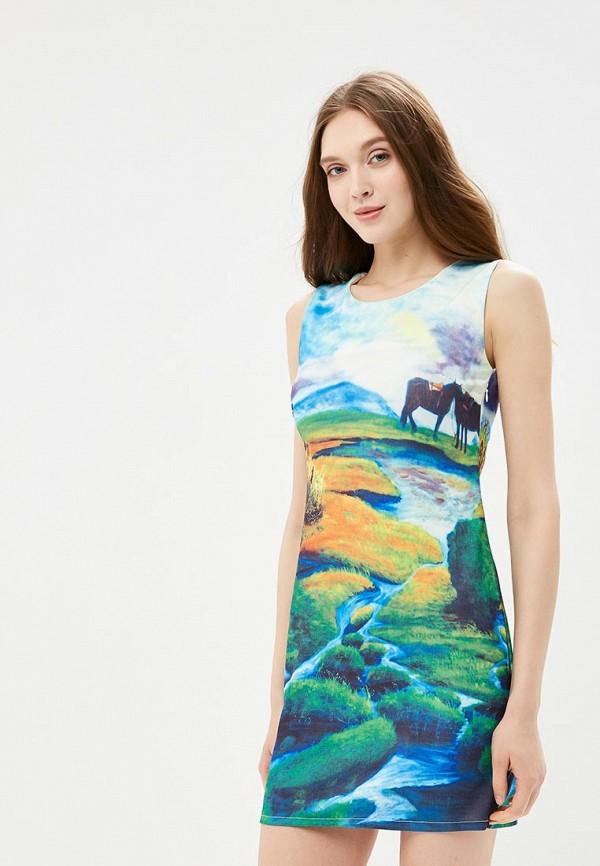 Платье QED London QED London QE001EWBOER7