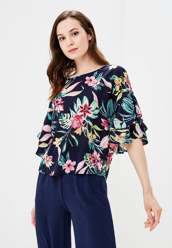 Блуза QED London QED London QE001EWBOEU9 платье qed london qed london qe001ewhzv62