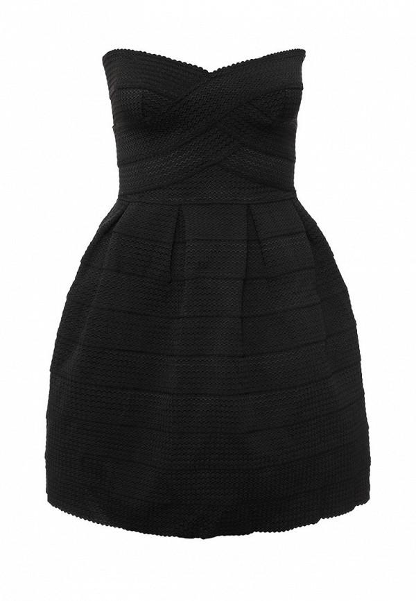 Платье QED London QED London QE001EWHZV62 цена 2017