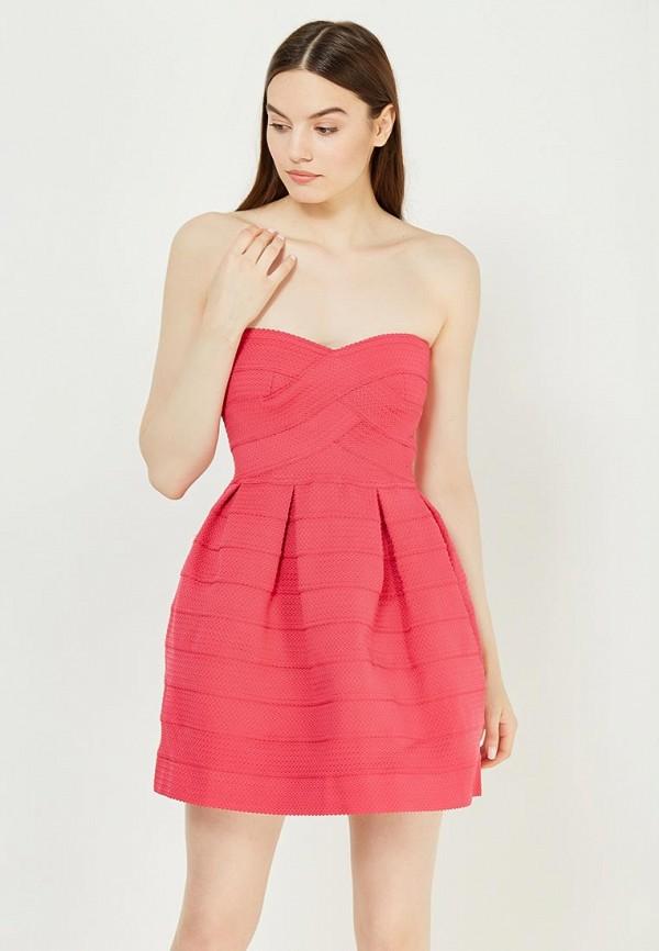 Платье QED London QED London QE001EWHZV63 цена