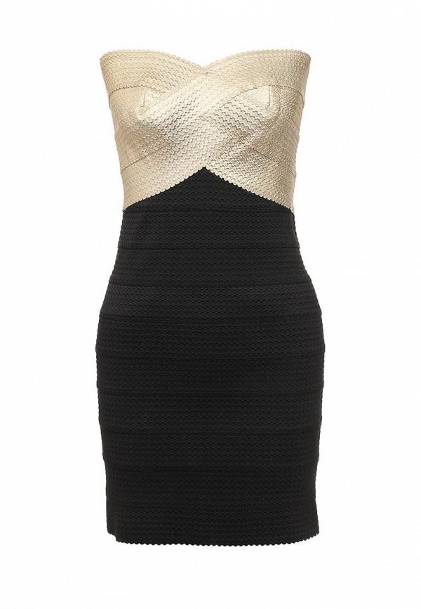 Платье QED London QED London QE001EWRBR30 цена