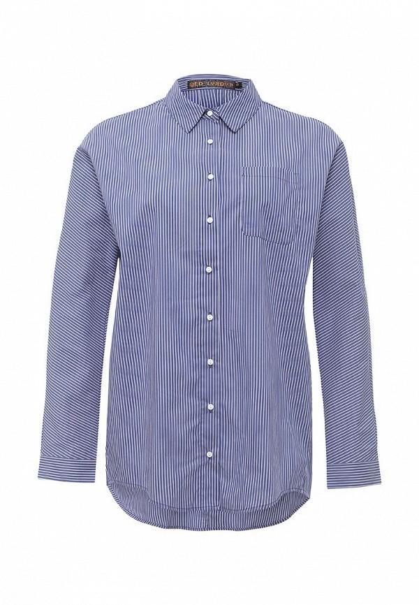 Рубашка QED London QED London QE001EWROL58 рубашка qed london qed london qe001ewsos40