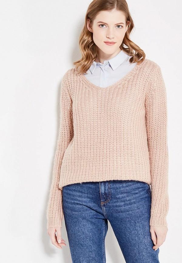 Пуловер QED London