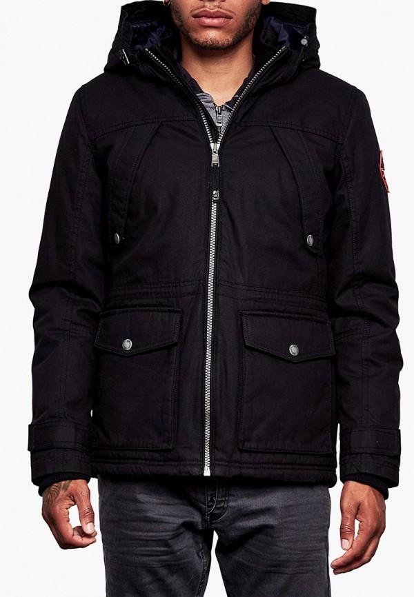 Куртка утепленная Q/S designed by Q/S designed by QS006EMBPUY9 куртка кожаная q s designed by q s designed by qs006emzpe27