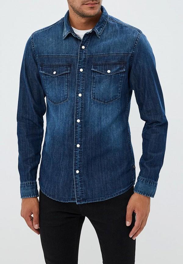 цена на Рубашка джинсовая Q/S designed by Q/S designed by QS006EMCTSV4