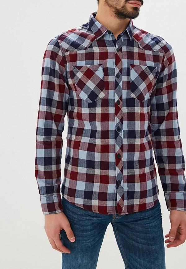 Рубашка Q/S designed by Q/S designed by QS006EMCYTO5 рубашка q s designed by q s designed by qs006emzpe45