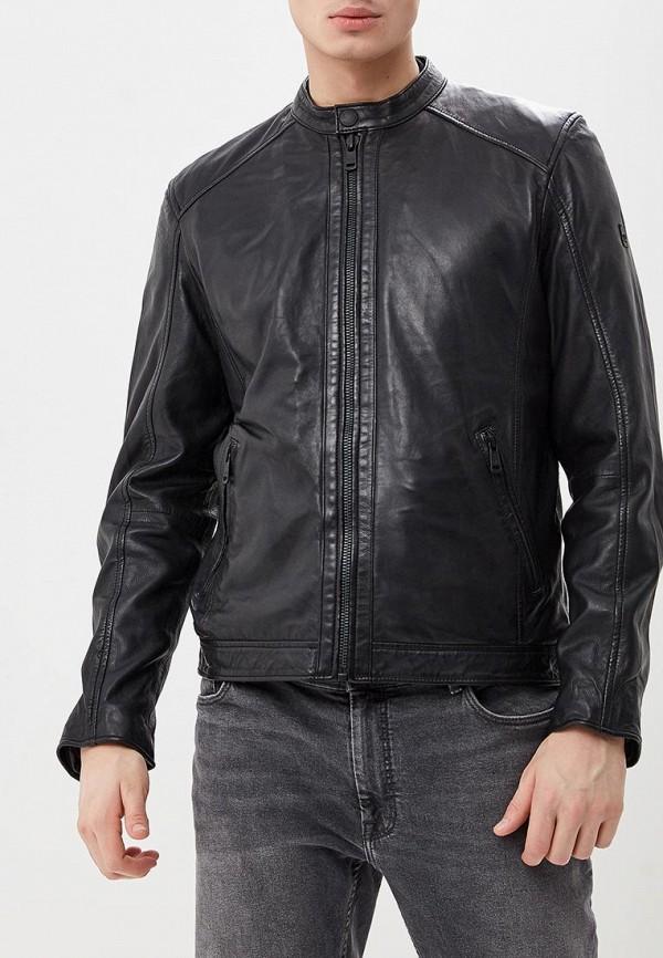 Куртка кожаная Q/S designed by Q/S designed by QS006EMECQI8 куртка кожаная q s designed by q s designed by qs006emzpe27