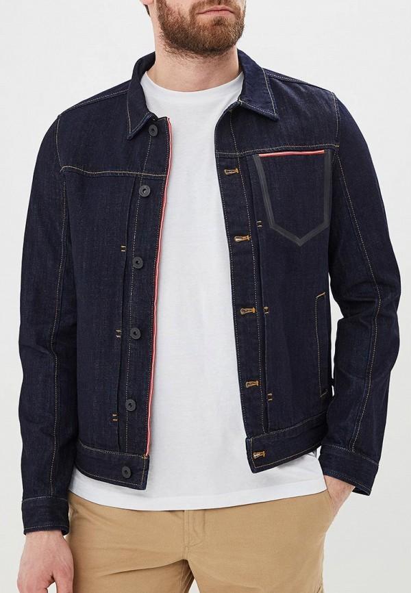 все цены на Куртка джинсовая Q/S designed by Q/S designed by QS006EMEPEC2 онлайн
