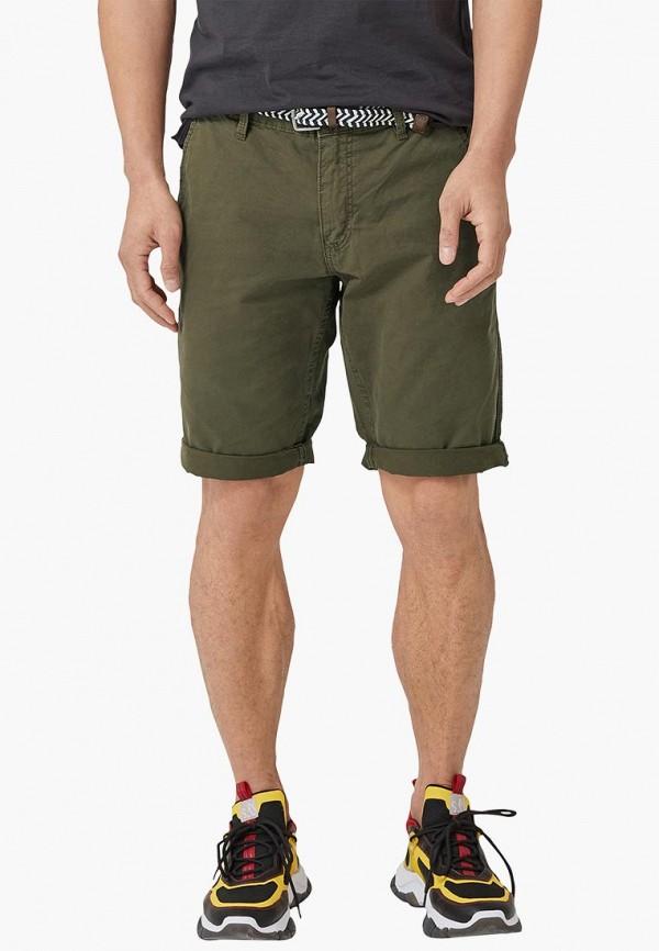 мужские повседневные шорты q/s designed by, хаки
