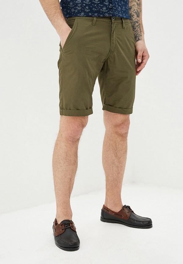 мужские шорты q/s designed by, хаки