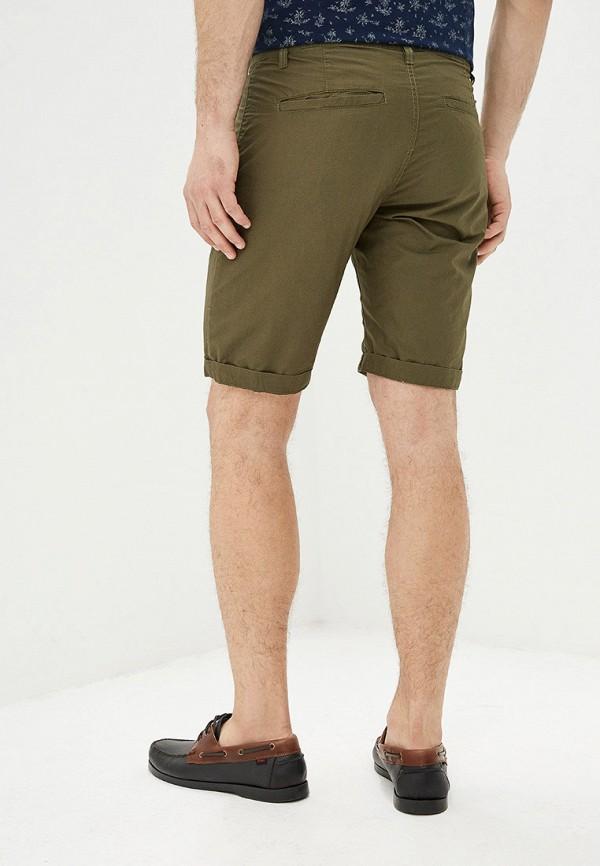 Фото 3 - мужские шорты Q/S designed by цвета хаки
