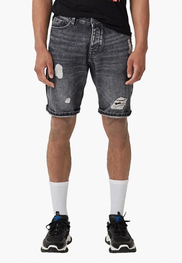 Шорты джинсовые Q/S designed by Q/S designed by QS006EMFGHQ0