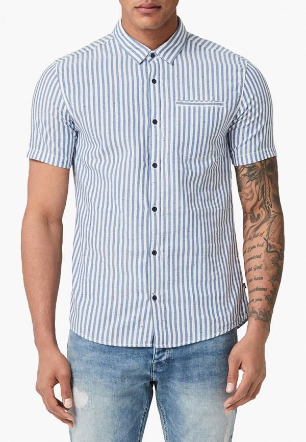мужская рубашка q/s designed by, белая