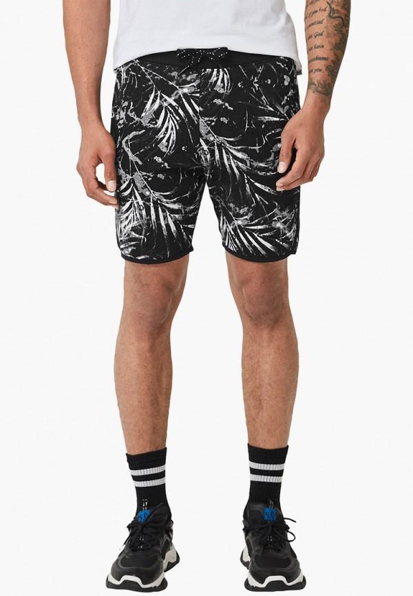 мужские шорты q/s designed by, черные