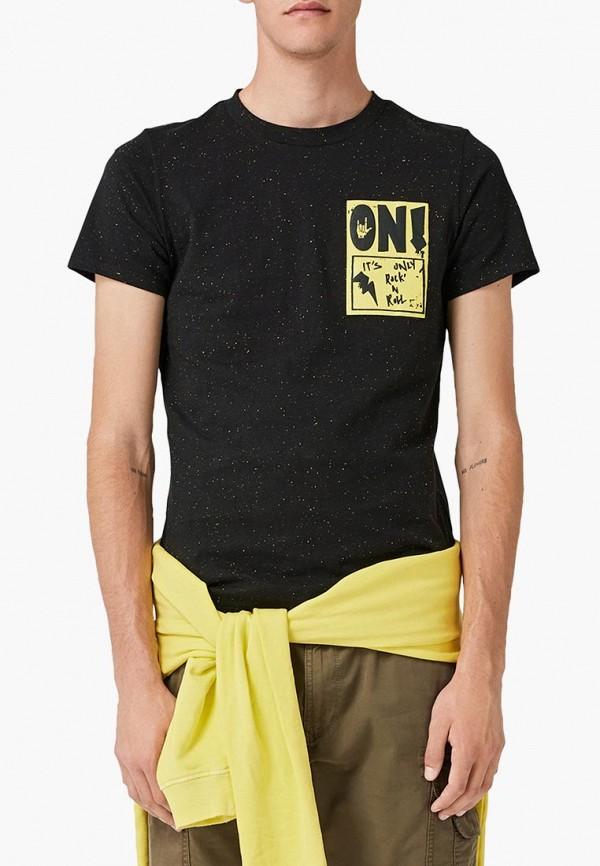 Фото - Футболка Q/S designed by Q/S designed by QS006EMGJHO4 футболка q s designed by q s designed by qs006ewepeh3