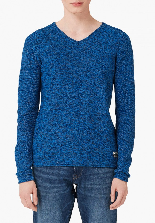 Пуловер Q/S designed by Q/S designed by QS006EMGQBP1 пуловер q s designed by q s designed by qs006emgpqa4