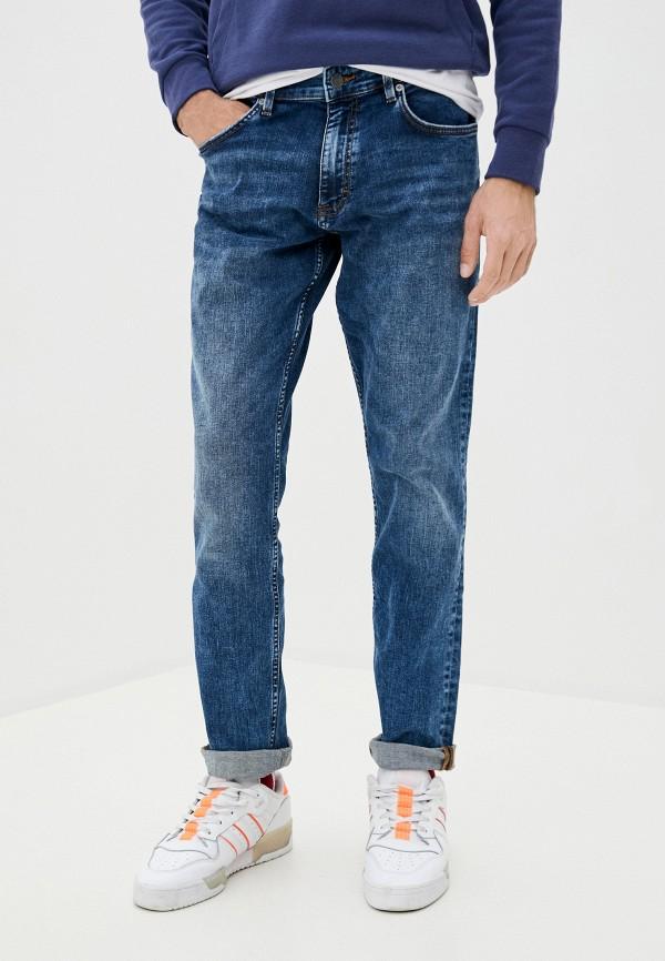 мужские джинсы q/s designed by, синие