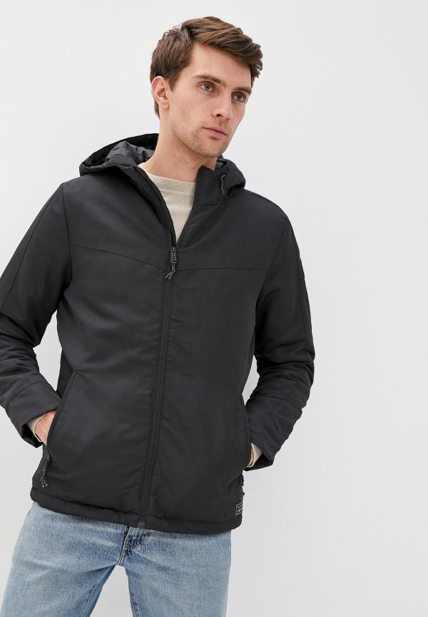 мужская куртка q/s designed by, черная