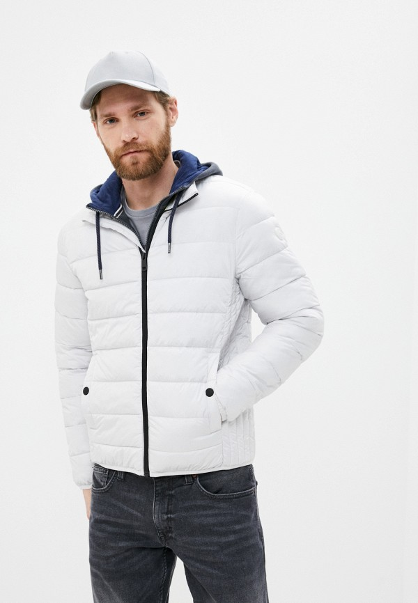 мужская куртка q/s designed by, серая