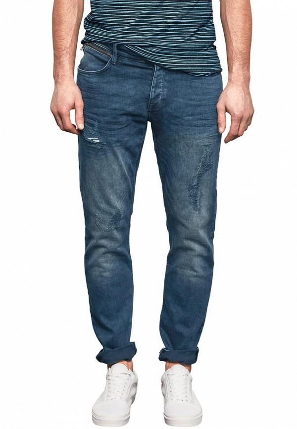 Джинсы Q/S designed by Q/S designed by QS006EMZPF06 джинсы s oliver джинсы