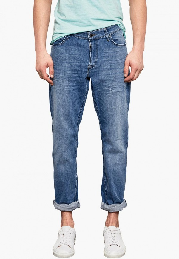 Джинсы Q/S designed by Q/S designed by QS006EMZPF39 джинсы s oliver джинсы