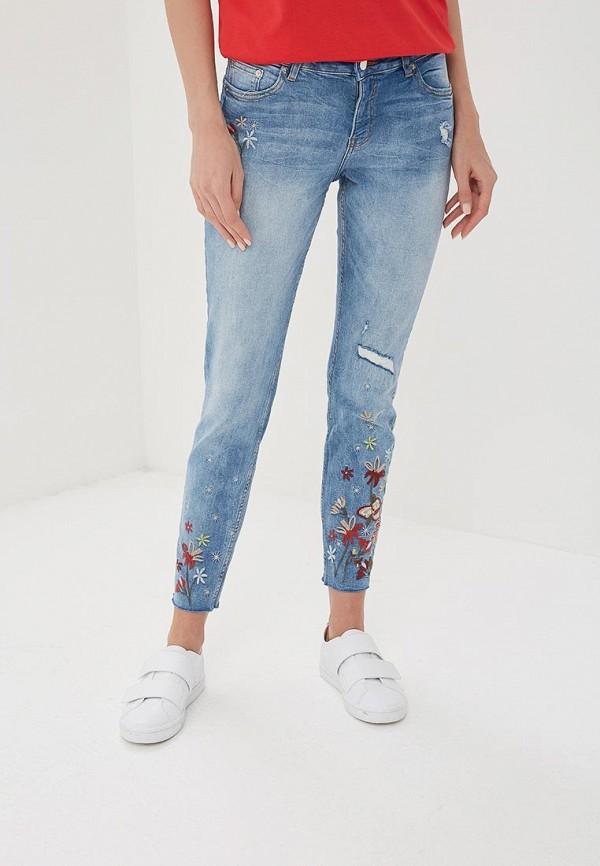 Джинсы Q/S designed by Q/S designed by QS006EWABHC6 джинсы s oliver джинсы