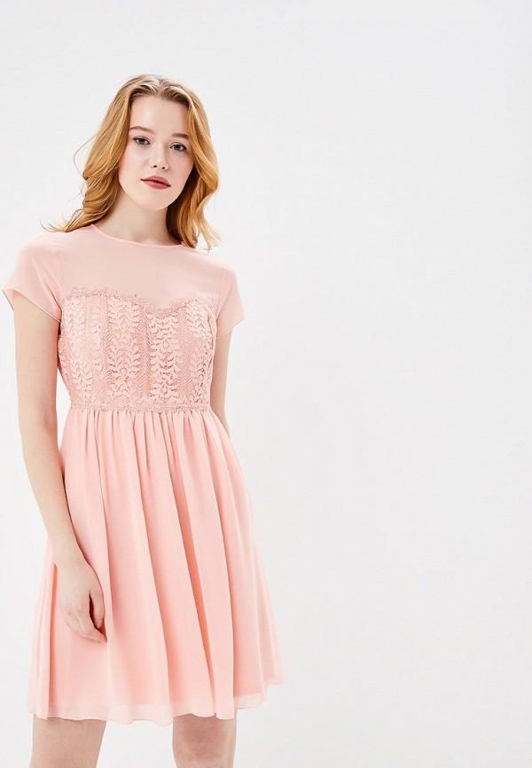 Платье Q/S designed by Q/S designed by QS006EWABHG0 платье джинсовое q s designed by q s designed by qs006ewckka4