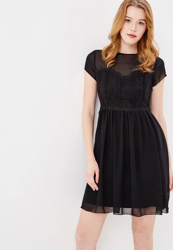 Платье Q/S designed by Q/S designed by QS006EWABHG1 цены онлайн