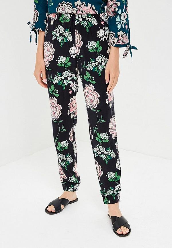 женские брюки q/s designed by, черные