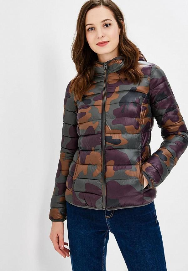Куртка утепленная Q/S designed by Q/S designed by QS006EWBPNY0 куртка dimex 6330 s