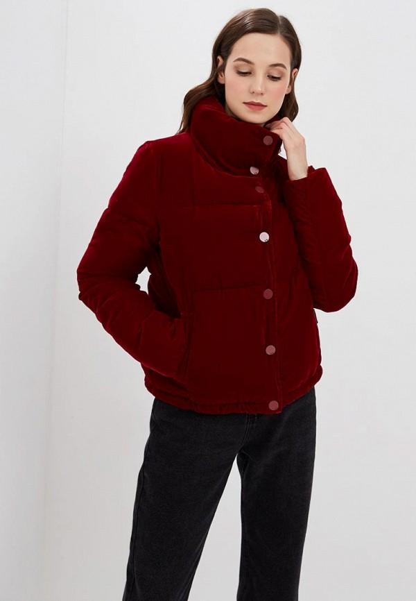 Куртка утепленная Q/S designed by Q/S designed by QS006EWBPNY4 куртка кожаная q s designed by q s designed by qs006emzpe27