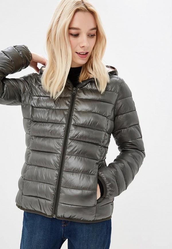 Куртка утепленная Q/S designed by Q/S designed by QS006EWBPNZ5 s o s by orza studio куртка