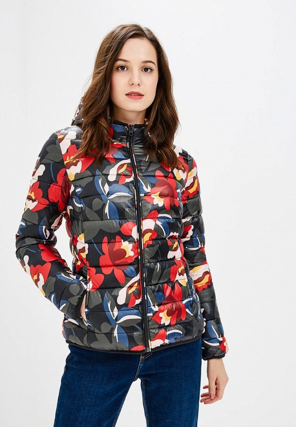 Куртка утепленная Q/S designed by Q/S designed by QS006EWBPNZ6 куртка dimex 6330 s