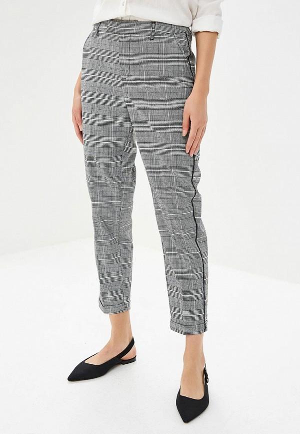 женские классические брюки q/s designed by, серые