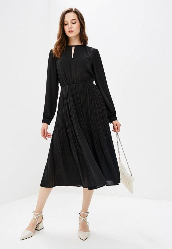 Платье Q/S designed by Q/S designed by QS006EWCKKA2 платье джинсовое q s designed by q s designed by qs006ewckka4