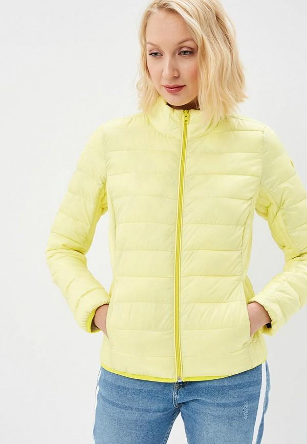Куртка утепленная Q/S designed by Q/S designed by QS006EWECQN1 куртка кожаная q s designed by q s designed by qs006emzpe27