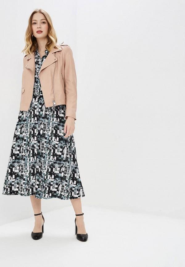 Платье Q/S designed by Q/S designed by QS006EWENKK6 цена