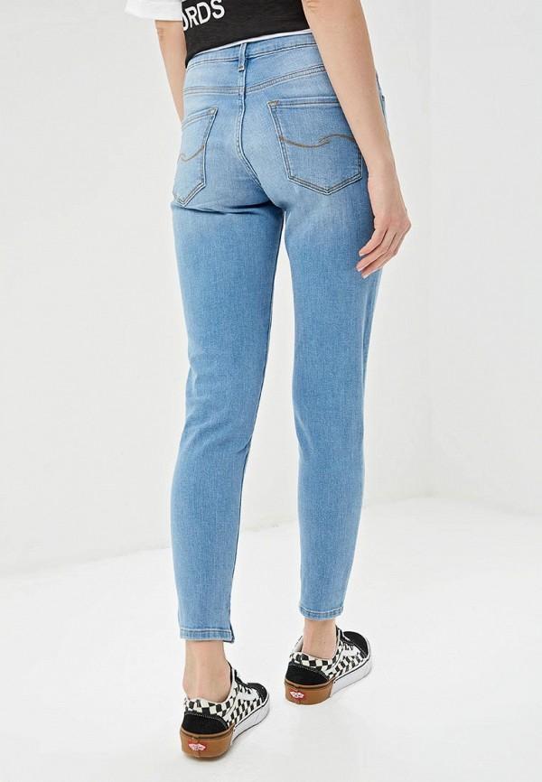 Фото 3 - женские джинсы Q/S designed by голубого цвета