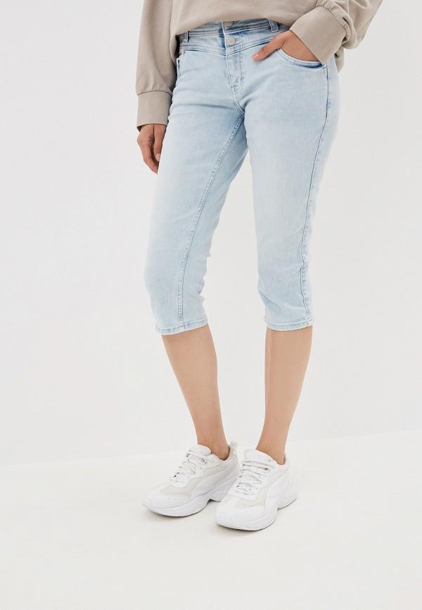 Шорты джинсовые Q/S designed by Q/S designed by QS006EWEQIG8