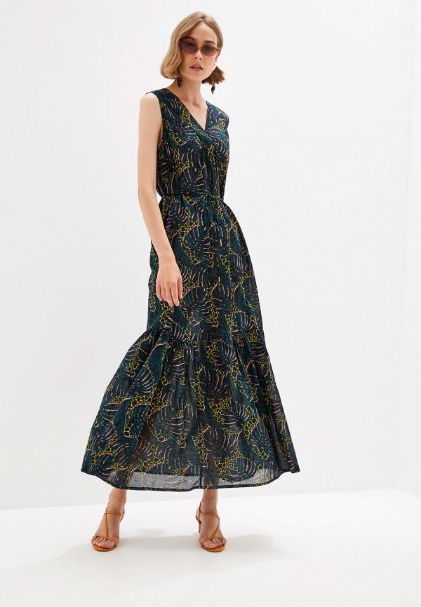 Платье Q/S designed by Q/S designed by QS006EWFSSI6 цена 2017